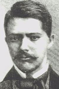 Julian Arcas