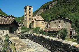 Camprodon, Spain