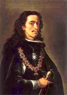 Don Juan (John of Austria the Younger)