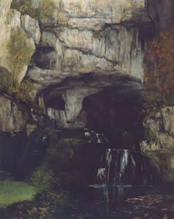 La Source du Lyson
