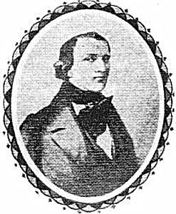 Picture of Johann Kaspar Mertz