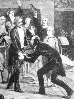 Niccolo Paganini and Hector Berlioz