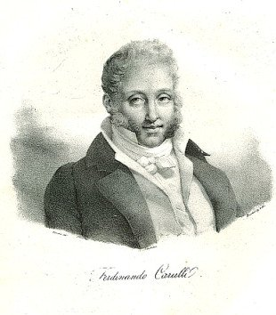 Picture of Fernando Carulli