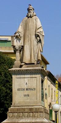 Guido of Arezzo