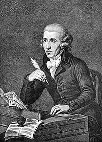 Joseph Hadyn