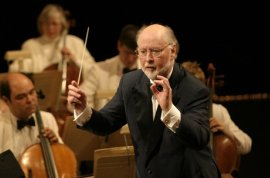 John Williams hollywood